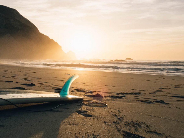 Surf & Sun